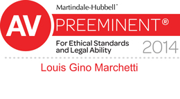 Gino Marchetti, Jr. - Defense Attorney Nashville TN